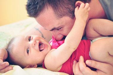 پدران دختر دار