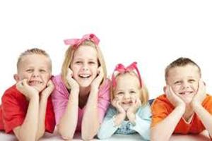 چرا بچه های امروز کمتر شاد هستند