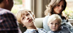 اهمیت روانشناسی کودک