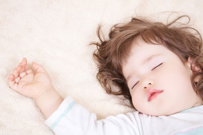 کودکانی که دیر میخوابند دچار ترس شبانه میشوند