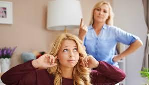 ۵ نکته کلیدی در رفتار با نوجوان لجباز